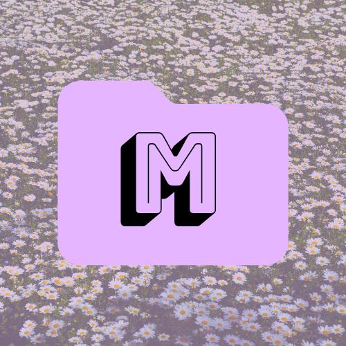 Mfink portfolio blog