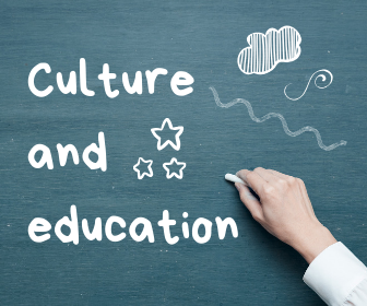 Culture and edcucation