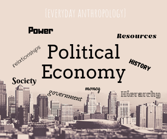 Political Economy Blog Graphic