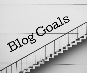 Link to Blog Goals page
